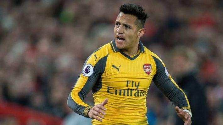 Sanchez merr vendim të largohet nga Arsenali