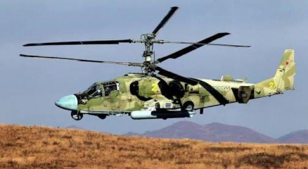 'Aligatori' që po shkatërron ISIS-in