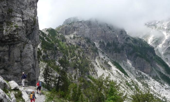 Alpet Shqiptare – bukuritë, mikpritja dhe mundësitë për turizëm