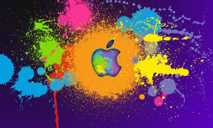 Dy risitë e Apple që do t'i sjellë këtë vit