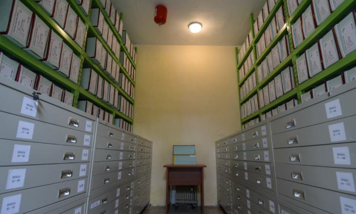 Publikohen dokumente shumë të rralla nga Arkiva Qëndrore Shqiptare