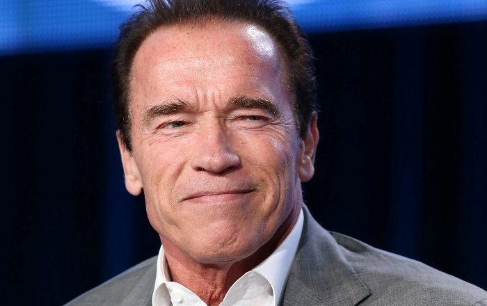 Schwarzenegger largohet nga programi televiziv i lidhur me Trump