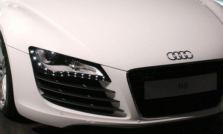 """Gjermania nis hetime ndaj kompanisë së automjeteve """"Audi"""""""