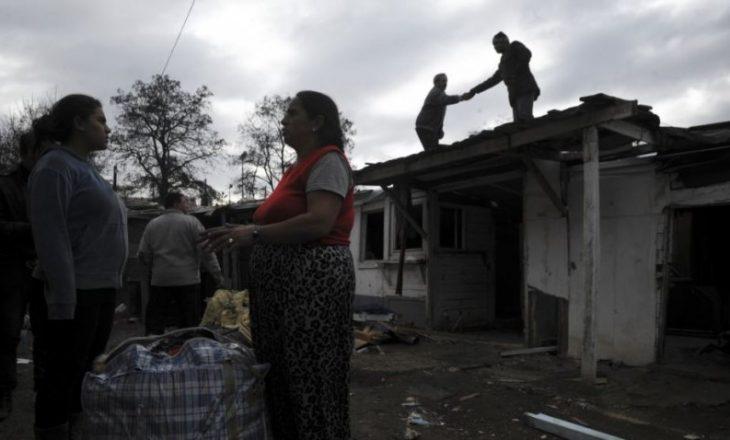 Komuniteti rom dhe ashkali probleme për shkollimin e fëmijëve
