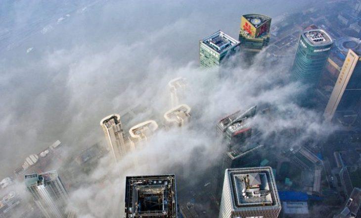 OBSh: Ndotja e mjedisit vret çdo vit 1.7 milion fëmijë
