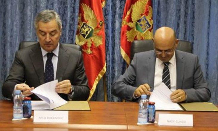 Formohet edhe një komunë me shumicë shqiptare në Mal të Zi