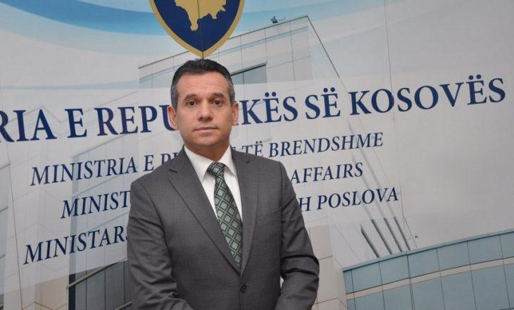 Nehat Mustafa lë MPB, kalon në MTI në vend të Avni Kastratit