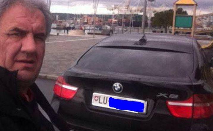 Avni Llumnica, i dyshuari tjetër për tentim-vrasjen e Azem Vllasit