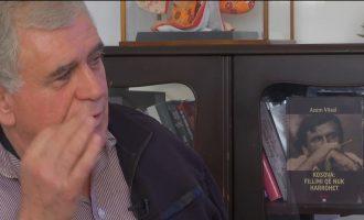 Vllasi tallet me pohimet se u sulmua shkaku i librit të tij: Jashari s'ka lexuar kurrë asnjë libër