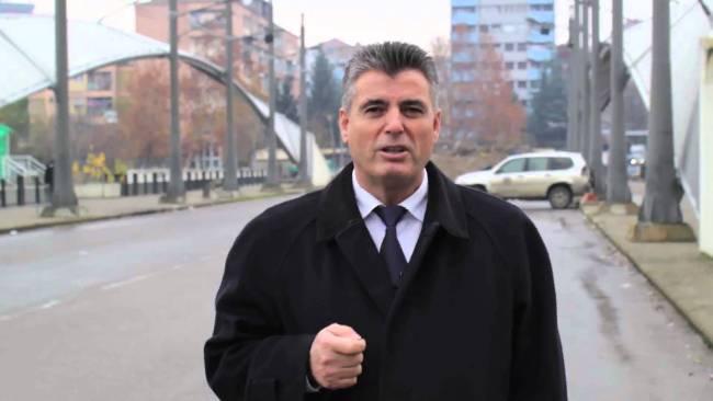 Avokati Halimi: PDK në Mitrovicë synoi eliminimin politik të Agim Bahtirit