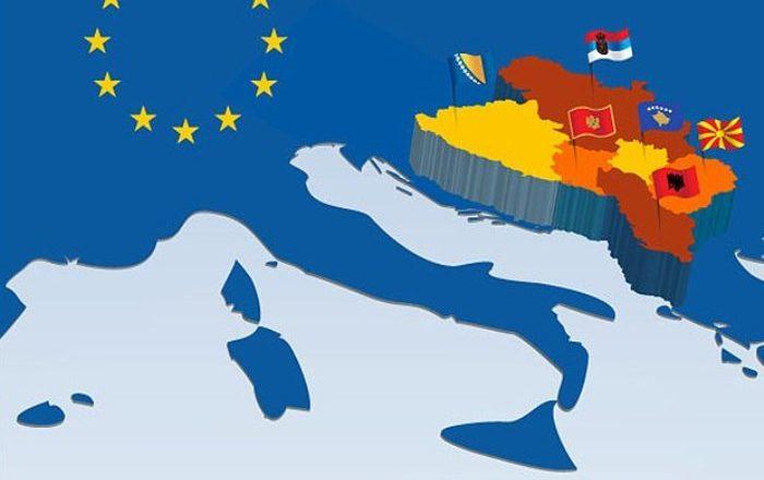 Lufta e fuqive të mëdha për ndikim në Ballkan