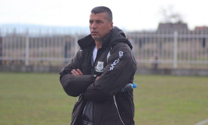 Skuadra e Superligës së Kosovës braktis lojën me urdhër të trajnerit