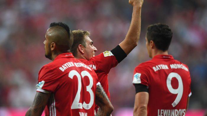 Transferi i dështuar i Bayernit