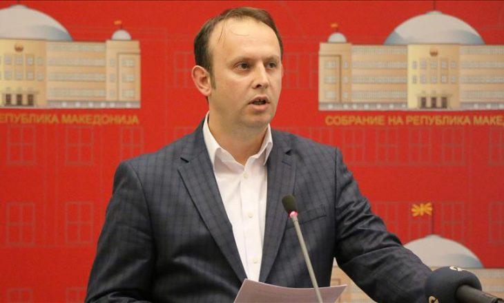 Lëvizja BESA nuk mbështet kandidatin e BDI-së për kryetar të Kuvendit