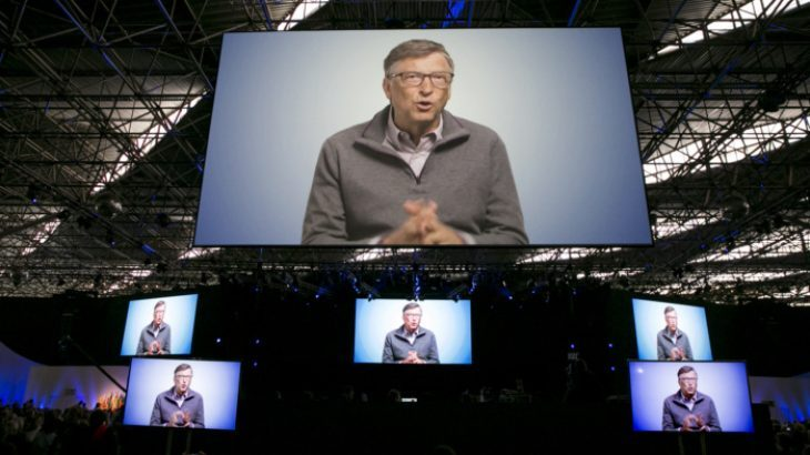 Bill Gates edhe njëherë njeriu më i pasur i planetit