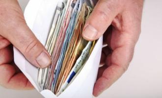 Aksion i pazakontë, mund të gjesh para në zarfe nëpër Cyrih