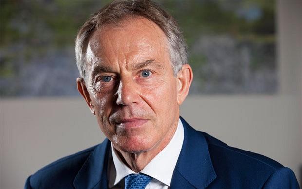 Blair mund të jetë pjesë e ekipit të presidentit Trump