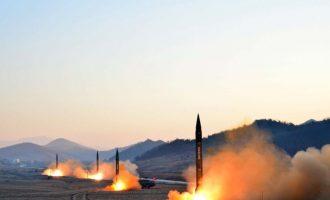 Koreja e Veriut shton aktivitetin në objektin e provave bërthamore