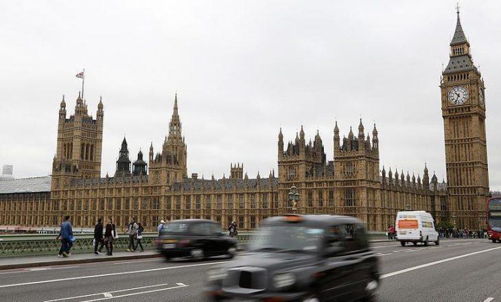 Dhoma e Lordëve miraton projektligjin për Brexit