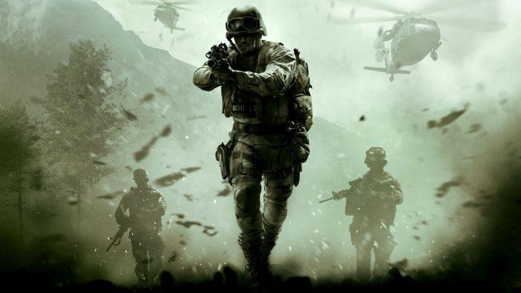 Call of Duty do të rikthehet në Luftën e Dytë Botërore
