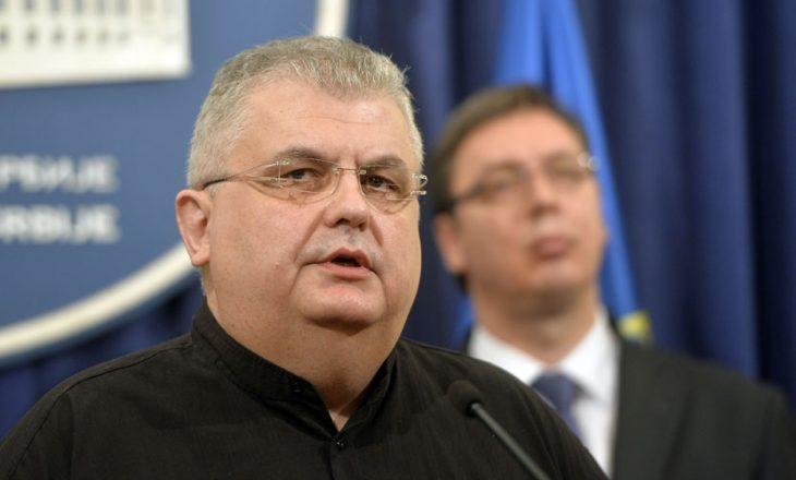Kandidati për president të Serbisë: Kosova është e pavarur, e kemi humbur luftën