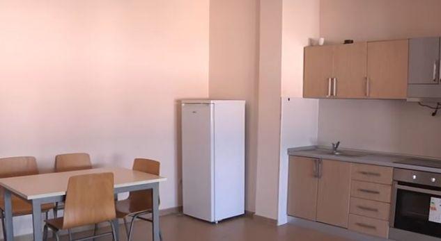 Azilkërkuesit në Kosovë me apartamente banimi