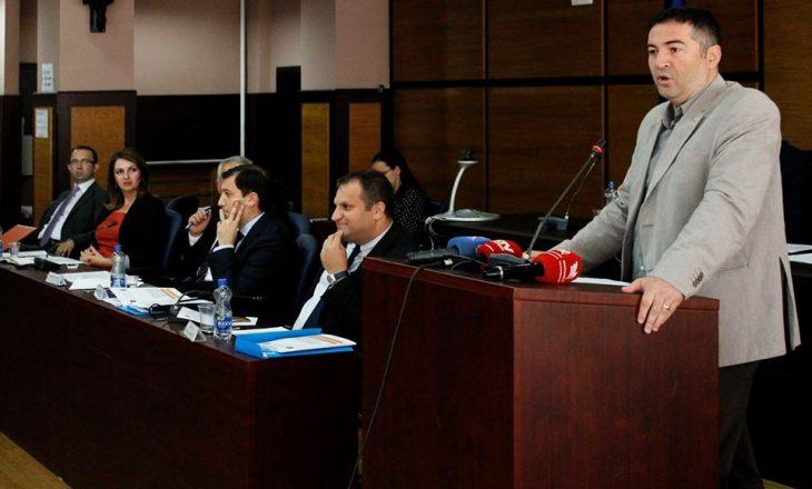Ahmeti: Lirak, PDK-ja nuk të bën kandidat