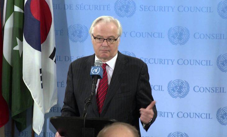 SHBA-të mbajnë sekret shkaqet e vdekjes së ambasadorit rus