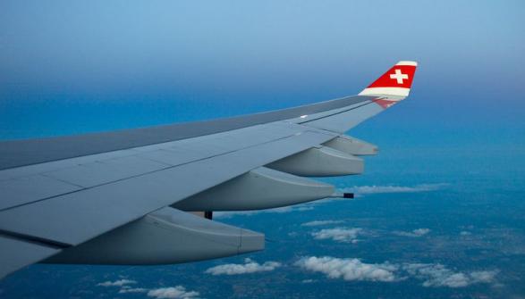 Aeroplani zviceran ateron në mënyrë emergjente