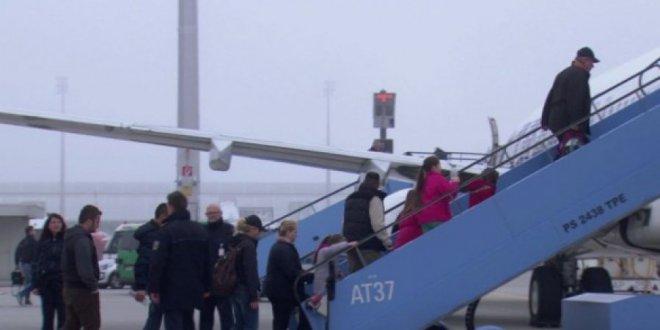 Familja shqiptare dëbohet në mes të natës nga Gjermania
