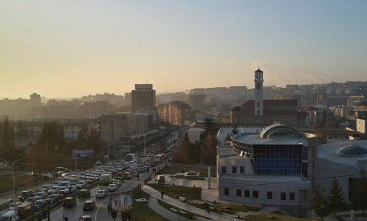 Bilanci pozitiv buxhetor i Kosovës bie për 34,3 për qind