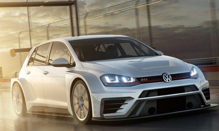 VW GTI me seri prej 30 veturash – me çmim të 90 mijë eurove [Foto]