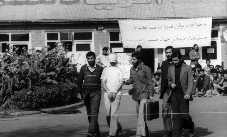 Kur Rockefeller akuzohej si shkaktar i mbajtjes peng të diplomatëve amerikan në Iran