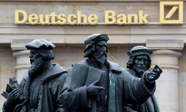Deutsche Bank përfshihet në skandalin e pastrimit të parave