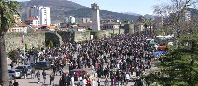 380 policë për festimin e Ditës së Verës në Elbasan