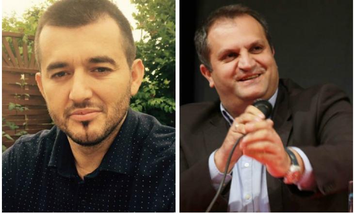 Ahmeti merr përkrahje nga Labinot Tahiri: Shko pusho në Dubai apo Spanjë