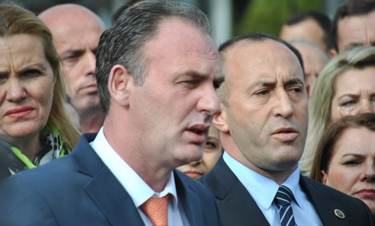 Limaj: Në një shtet normal Ramush Haradinaj sot do të lirohej
