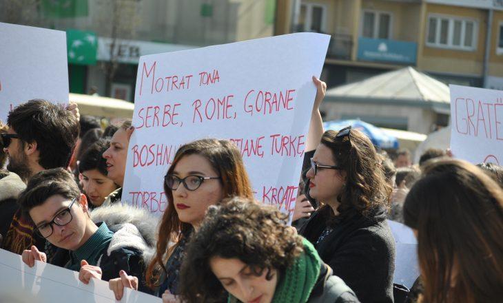 8 marsi nxjerr gratë në shesh
