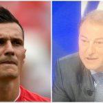 De Biasi: Taulant Xhaka erdhi te Shqipëria pasi Zvicra nuk e mori
