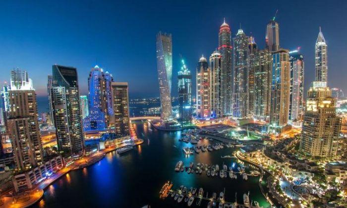 Qytetet më të vizituara në botë
