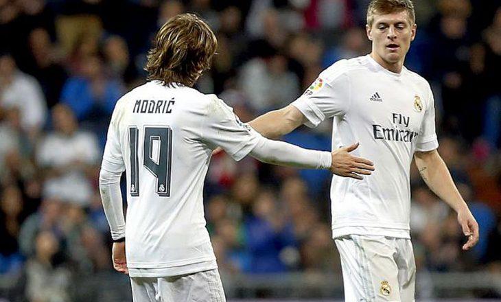 Interi interesohet për dyshen e Real Madridit