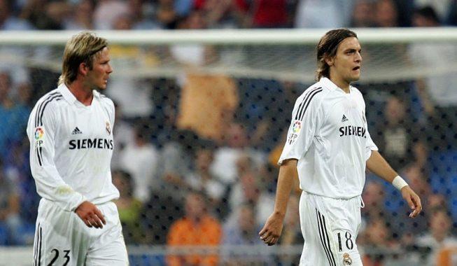 Ish-lojtari i Real Madrid është trajneri i ri i Middlesbrough