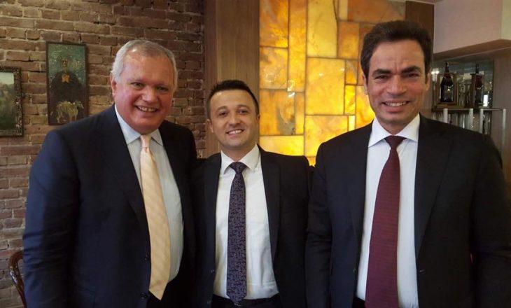 Mesazhe paqeje dhe miqësie nga Egjipti për Kosovën