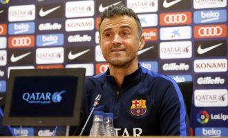 Barcelona synon përmbysjen, Enrique: Mund t'ia shënojmë 6 gola PSG-së