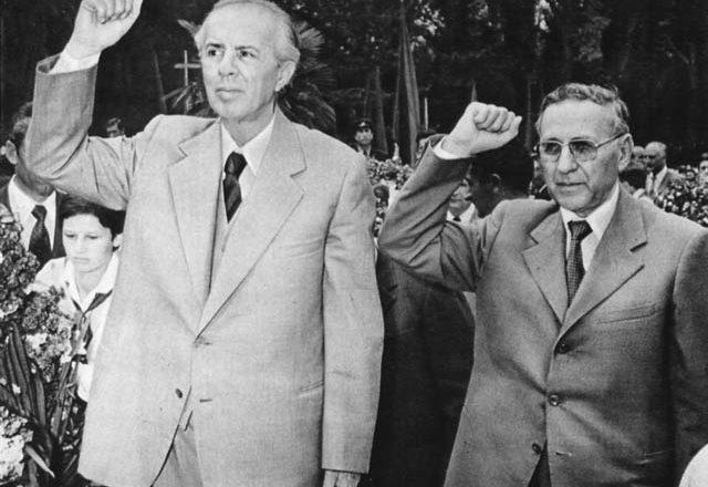 Pse nisi përçarja mes Enver Hoxhës dhe Mehmet Shehut