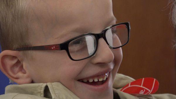 Rrëfimi për Erblinin 6 vjeçar nga Kosova që shpëtoi nga operacioni në zemër
