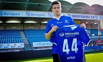 Zyrtare: Erton Fejzullahu transferohet në Norvegji