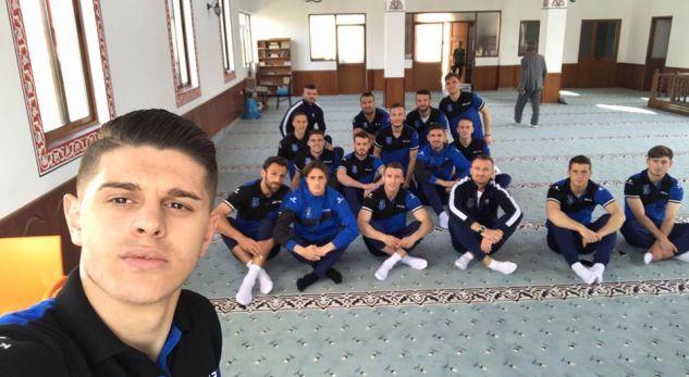 Lojtarët e Kosovës e falin xhumanë