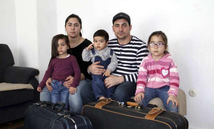 Familja kosovare dëbohet nga Gjermania pas dy vitesh