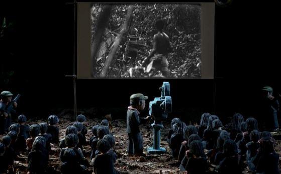 Pse filmat shqiptar janë të famshëm në Kinë: Nostalgjia e revolucionit kulturor